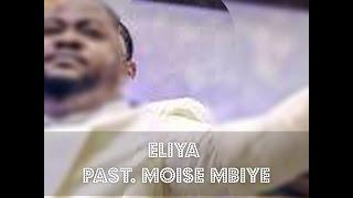 MOISE MBIYE OZA MOSANTU MP3