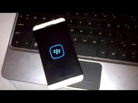 BlackBerry Z10 Fast Loading HD