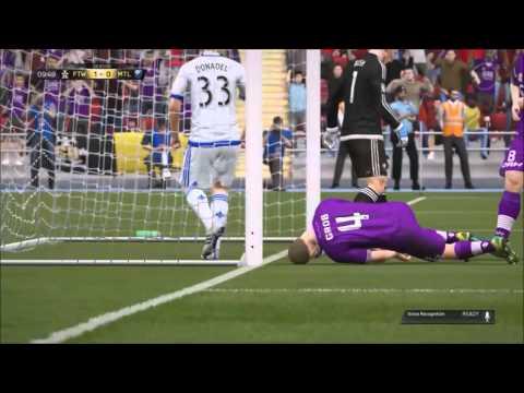 BEST EVER FIFA GOALS!!!! SICK GOALS ON FIFA 16!!!