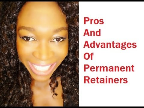 {#182}  Pros of Permanent Retainers