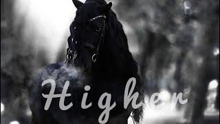 Higher    Heavy Horse Music Video   