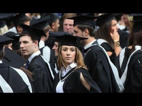 Class of 2014 Ranks No. 1 in Student Debt