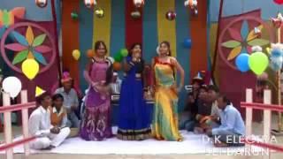 Priyanka pandey holi song