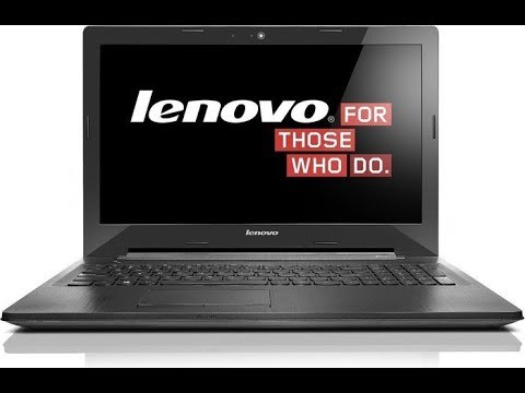 Download and reset Bios for Lenovo G50-80 dump