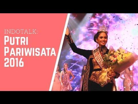 Putri Pariwisata Indonesia 2016