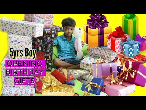 Opening My 5th Birthday Gifts Toys Vlog | Ranveer Singh