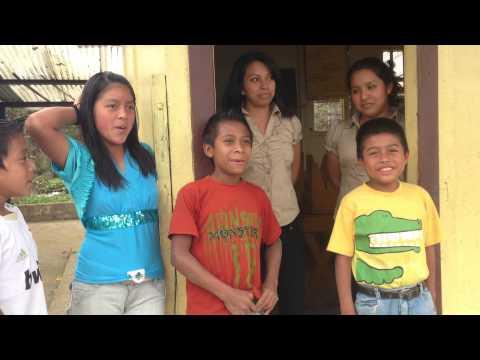 Kids at Culpan