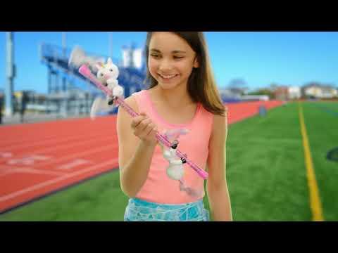 Fingerlings Unicorns at Toy Universe Australia