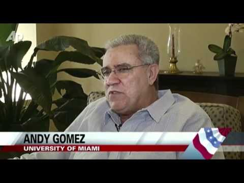 Republicans Fight for Crucial FL Hispanic Vote