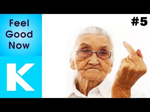 How To Deal With Fear of Aging and Getting Old  |  Feel Good Now #5