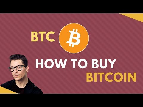 How & Where to Buy BITCOIN? | BITCOIN SIMPLIFIED #6