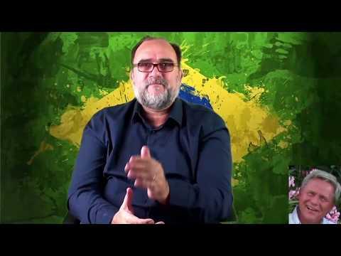 Videobotschaft von Nathanael Flach  / Brasilien