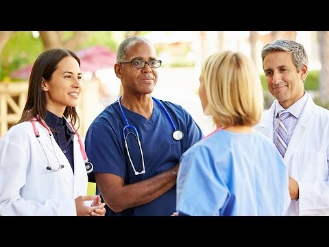 How to Assemble Your Medical Team (Conditions A-Z)