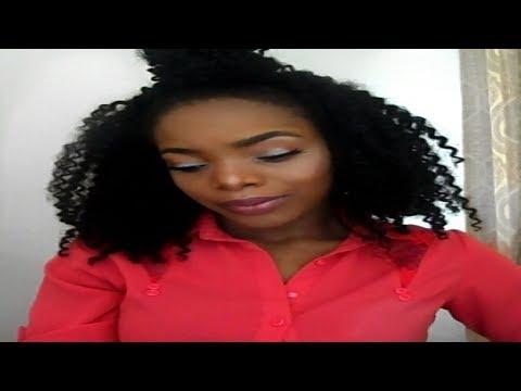 Five (5) Minute Makeup Challenge Tutorial