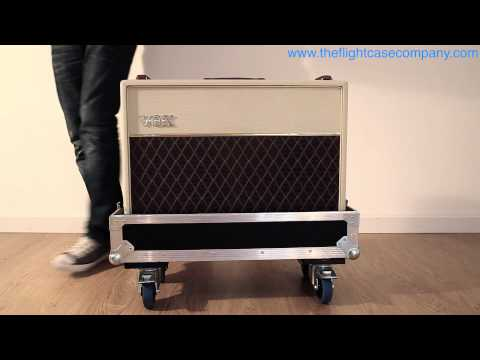 Vox AC30 Flight Case by NSP Cases