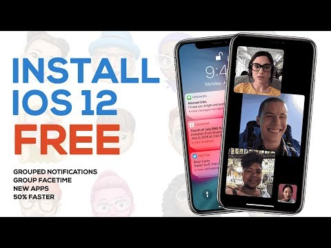How to Install iOS 12 Beta for Free Without Developer Account