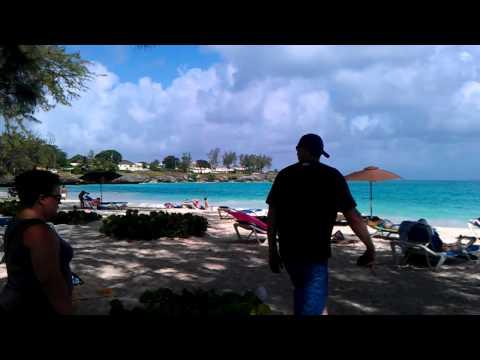 Oistins Miami beach Barbados