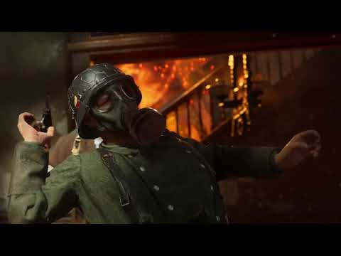 CoD WWII – The Resistance