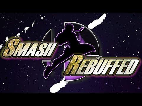 What if Everyone Was Broken? (Smash Rebuffed Showcase)