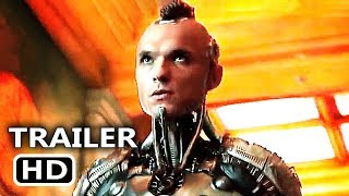 Download TOP SCIENCE FICTION MOVIES 2018 Video