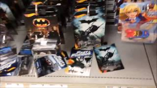 Hot Wheels In Store   Target With Fast And Furious And NEW Batmobile Set!!