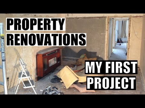 Property Renovations | Lessons I learned On Property Refurbishment Project | Real Estate Education