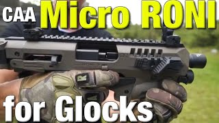 Does your Glock want a little Micro-Roni?