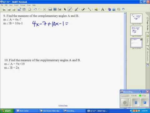Midterm Review Q7-10