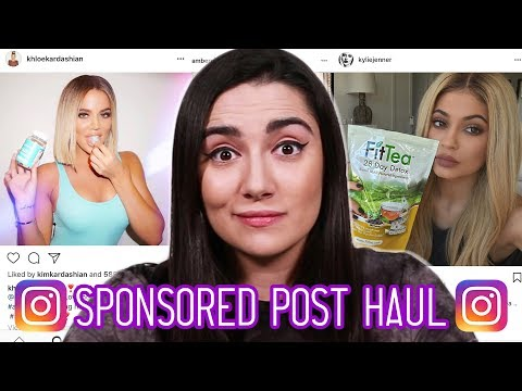 I Bought The First 5 Things Insta Celebs Recommended To Me