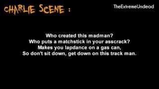 Hollywood Undead - I Am [Lyrics]