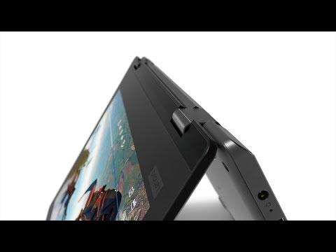 Lenovo Flex 6 11 (Celeron N4000) Convertible