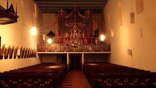 2. Teil - Wer Löst Das Geheimnis Des Gehörnten Kreuzes? Exploring St. Ansgari In Hage