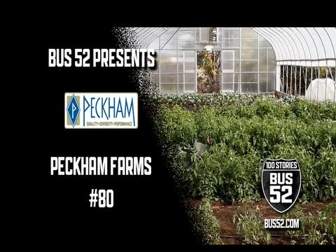 Bus 52 Presents: Peckham Farms