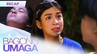 Tisay tries to find out the truth behind Cai's death | Bagong Umaga Recap