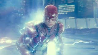 Justice League - Thunder | official trailer #4 (2017)