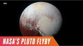 How NASA pulled off the Pluto flyby