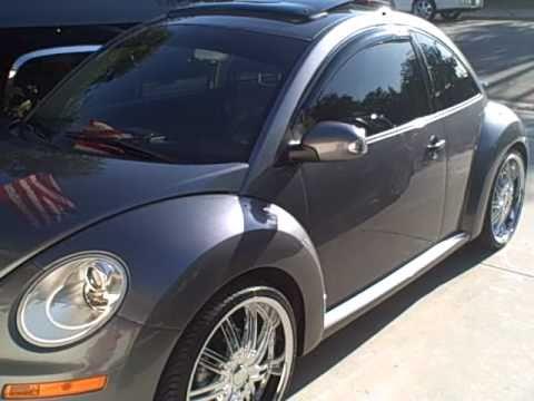 2006 VW BEETLE 2.5