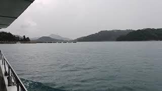 2020/05/16日月潭遊湖