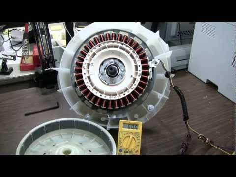 Free Three Phase Alternator