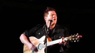 """Adam Craig ~ """"Whiskey on my Breath"""" ~ 10/12/16 ~ KRTY"""