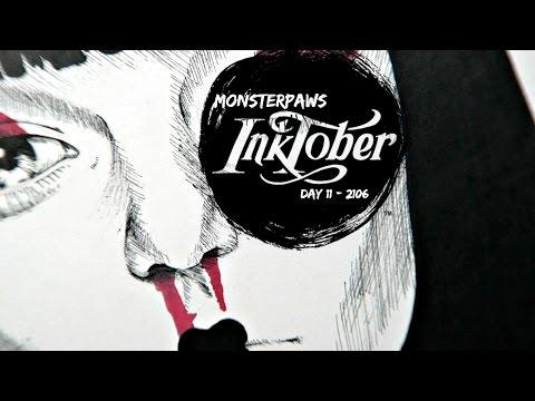 INKTOBER DAY 11: