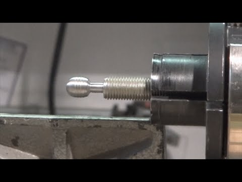 Making A Ball & Socket Joint