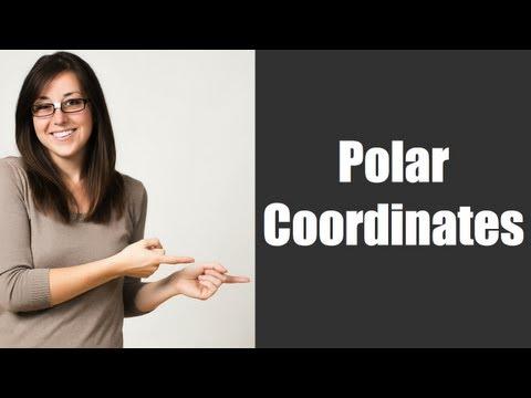 Polar coordinates (KristaKingMath)