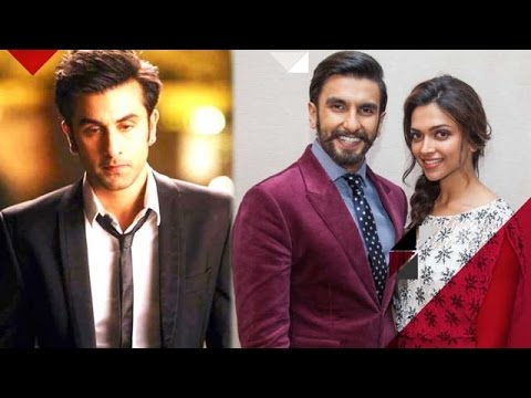Deepika Padukone Accepts Ranveer Singh As Her Boyfriend, Ranbir Kapoor In Depression After Break-Up
