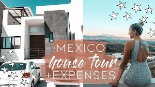 MEXICO HOUSE TOUR // COST OF LIVING IN MEXICO