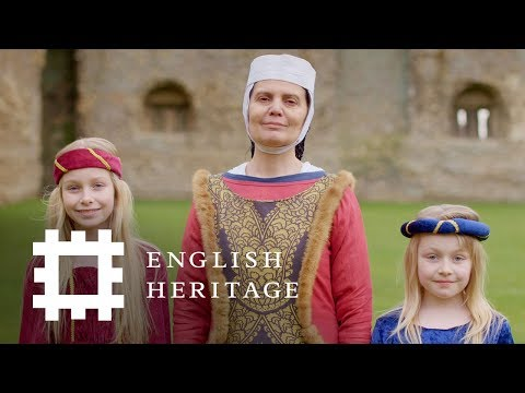 How to Live as a Medieval Noblewoman