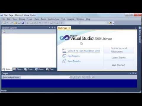 Extending LabVIEW: creating a DLL in Visual Studio