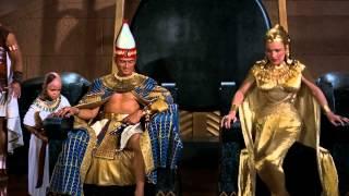 The Ten Commandments- Serpent