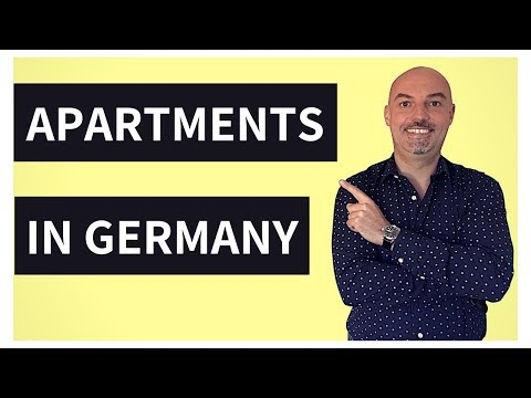 APARTMENTS IN GERMANY: A Guide To Your Different Housing Options