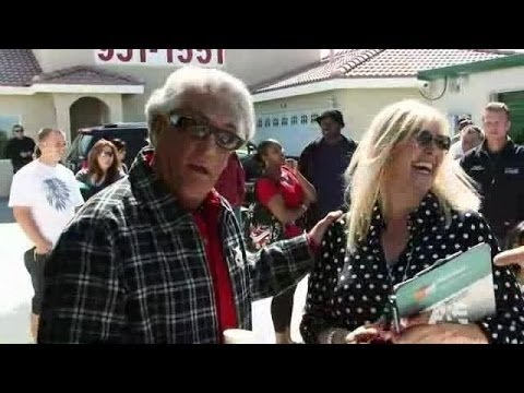 Storage Wars Season 3 Episode 8 (s03e08) The Fast and the Curious